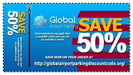 7 best global airport parking discount code images on pinterest global airport parking coupon m4hsunfo