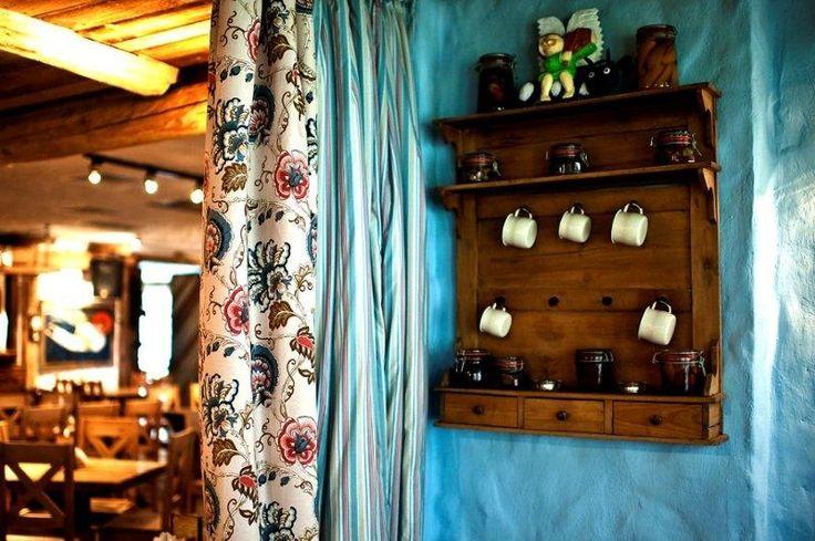 """The last Inn of its kind"" - traditional Polish cuisine at Folk Gospoda Warsaw"