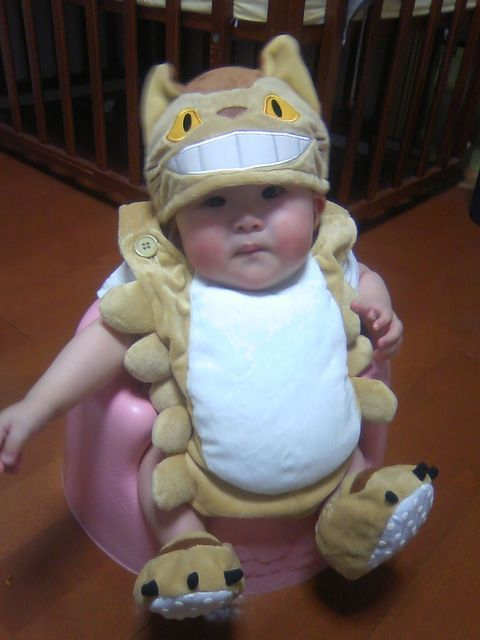 Cosplay costumes for babies
