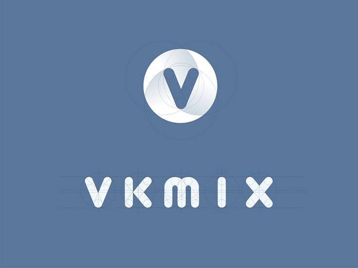 http://dribbble.com/shots/1887013-Logo-for-Vkmix