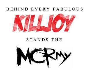 killjoys make some noise