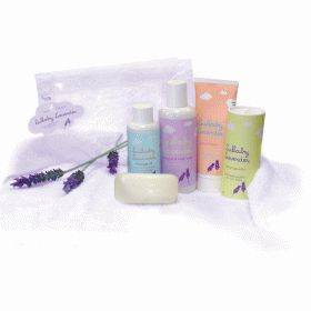 Lullaby Gift Pack