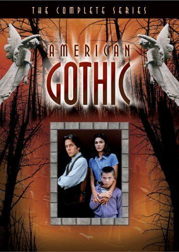 American Gothic (1995–1996) American Gothic is a horror/drama/thriller series set in the heart of South Carolina in a small town called Trinity. In this town not everyone is as they seem and everyone seems to follow their leader, Sheriff Lucas Buck.