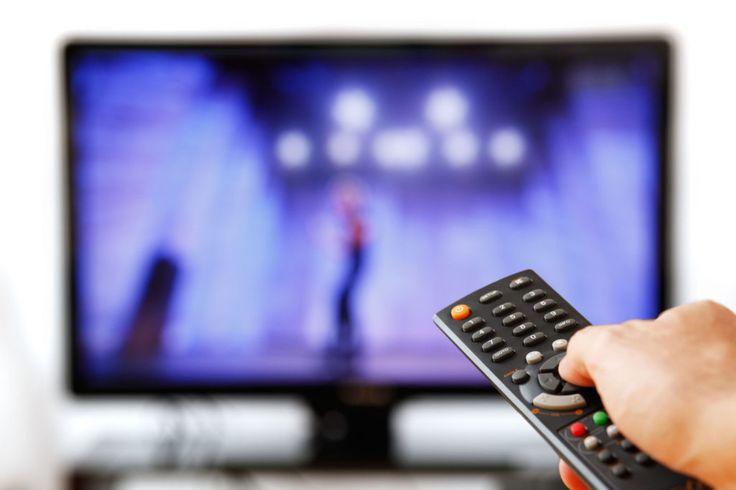 Televisão e estilo de vida sedentário