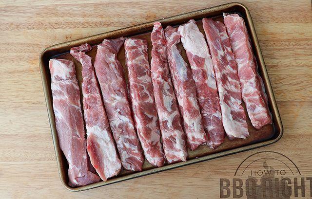 Sweet Sticky Pork Riblets Recipe Recipe In 2021 Sticky Pork Pork Riblets Recipe Pork Riblets