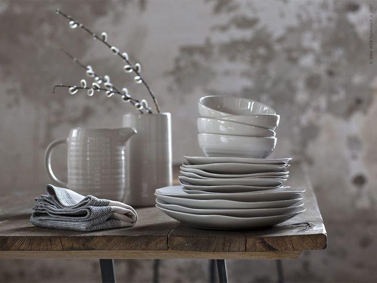 DIY vintage BJÖRKSNÄS | IKEA Livet Hemma – inspirerande inredning för hemmet