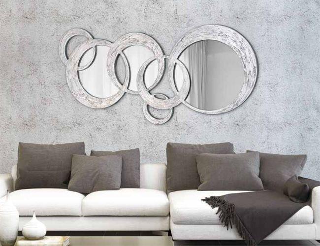 Espejo grande espejo moderno espejo bonito espejo de for Espejos grandes baratos