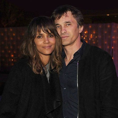 Halle Berry Files For Divorce From Olivier Martinez After 2 Years of Marriage | E! Online