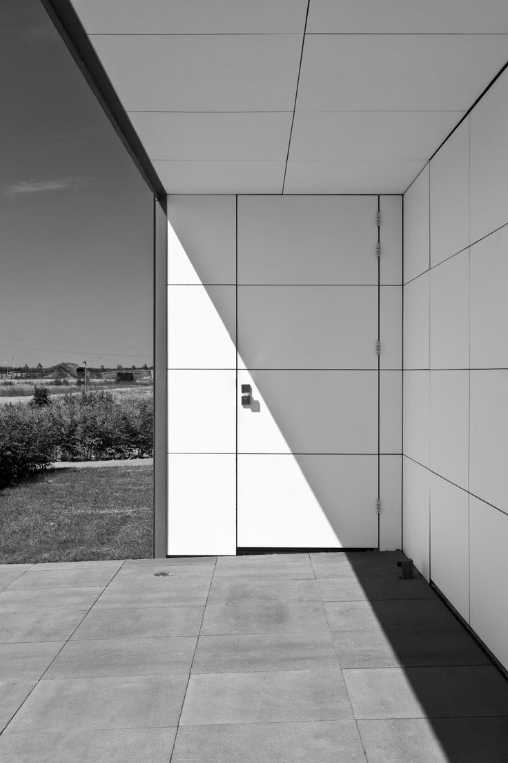 30 best Garagentor images on Pinterest | Modern homes, Buildings and ...