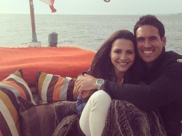 Andi Dorfman and Josh Murray: Why Did They Break Up?