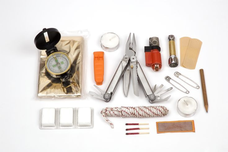 Your Small Business Supply Chain Survival Kit