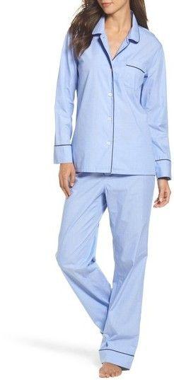 Women's J.crew Vintage Pajamas