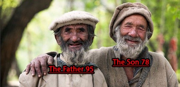 How The Hunza People Are Able to Live up To 145 Years Old | Spirit Science