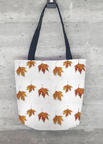 Statement Clutch - Autumn Leaves 4 by VIDA VIDA pY3Pu6znd5