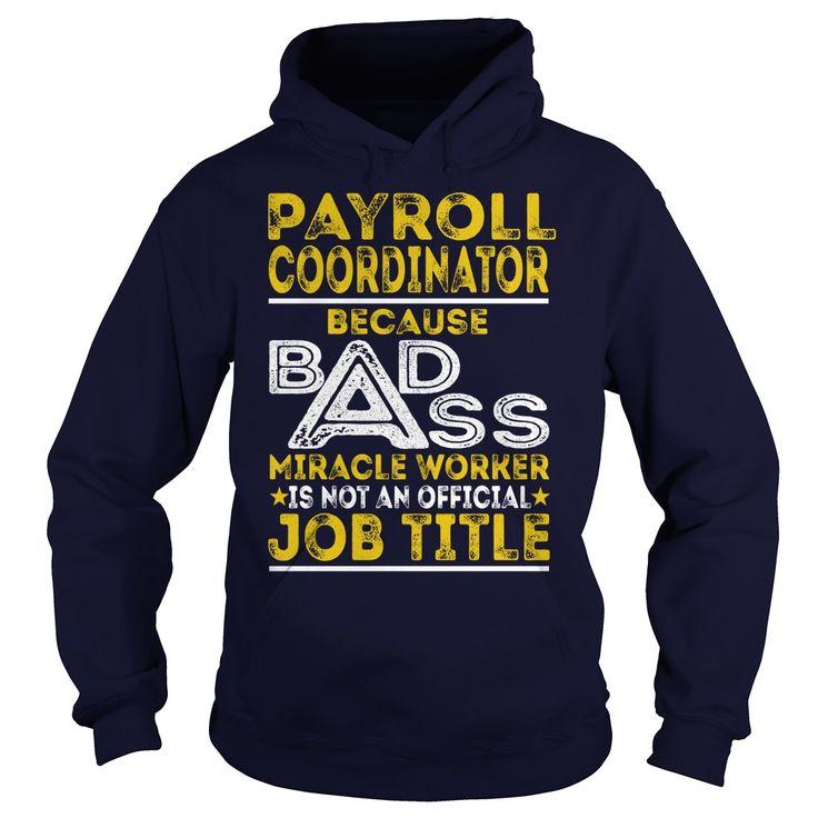 25 best ideas about Payroll Humor – Payroll Coordinator Job Description