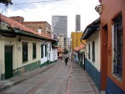 Calles del Barrio San Antonio