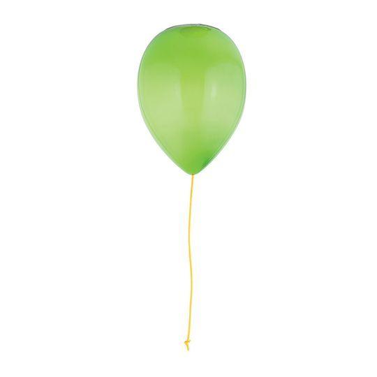 Lampada Da Soffitto In Metallo E Opale Balon Verde Ø 25x30 cm    59,99 € 163,00 €* di listino
