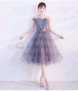 057a0b4cc2ab0 袖ありミモレ丈ドレス 二次会ドレス 花嫁 パーティドレス 結婚式 二次会 ドレス 成人式