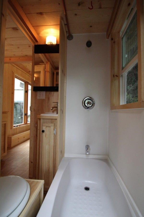 90 best tiny house - baths images on pinterest