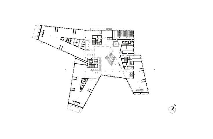 Gallery - Viborg Town Hall / Henning Larsen Architects - 23