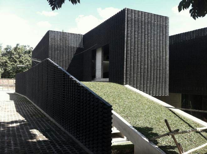 Andra Matin • AS House
