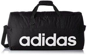 adidas Linear Performance Sac de sport Noir/Blanc S                                                                                                                                                                                 Plus