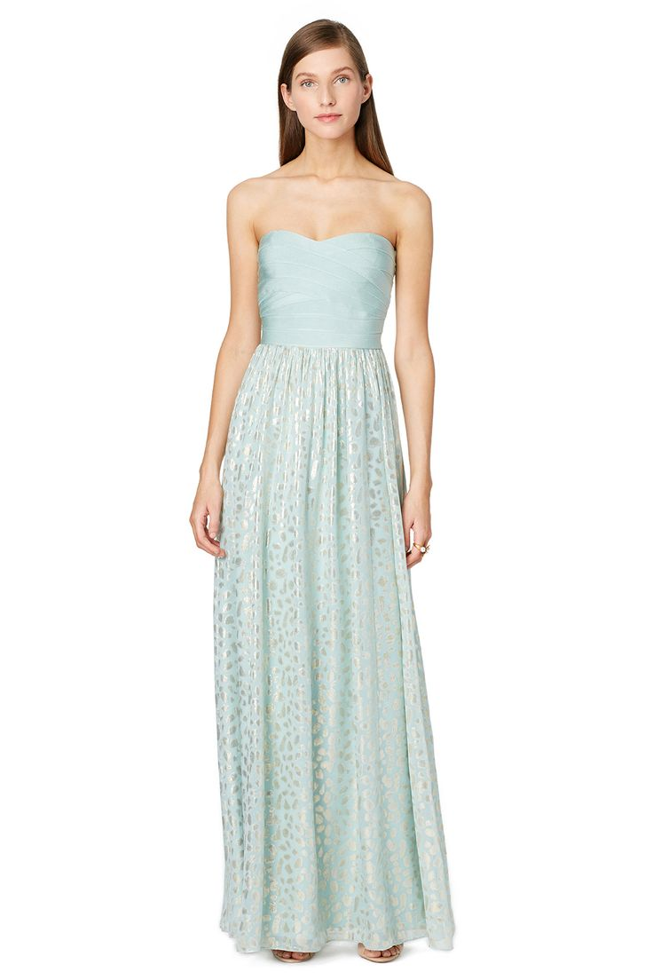 109 best mint bridesmaid dresses images on pinterest mint the mint mosaic maxi dress by erin erin fetherston at rent the runway perfect for ombrellifo Images