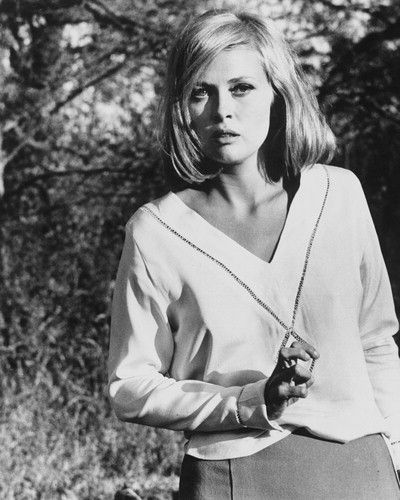 Faye Dunaway (look at that skin!!)