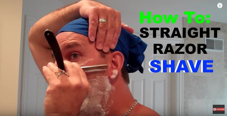 Click Here to BUY a DOVO Straight Razor: http://shavenation.com/collections/dovo-straight-razors SUBSCRIBE: https://www.youtube.com/user/geofatboy VIEW A STR...
