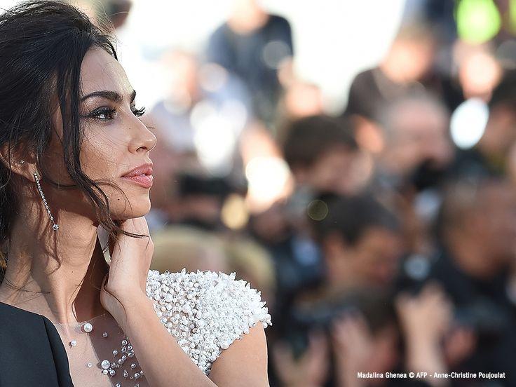 Madalina Ghenea |.| Cannes 2015 (YOUTH-LA GIOVINEZZA by Paolo Sorrentino)