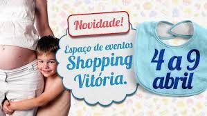Feira do Bebê e Gestante em Vitória 2017 - Vitória Online - Blog Capixaba