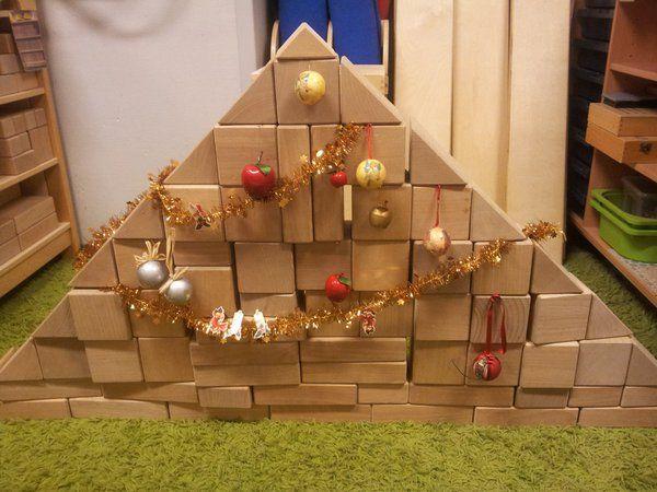 Inspiratie voor de bouwhoek (via @jufGertrude