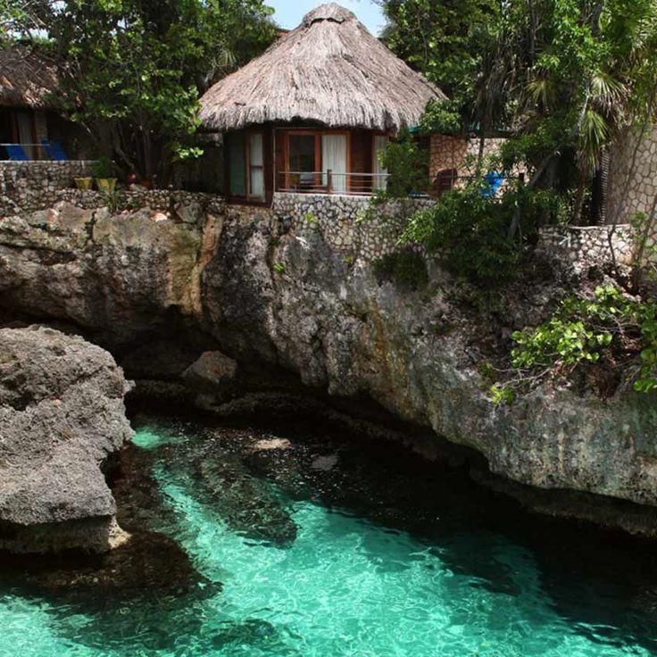 Rockhouse Jamaica villa