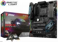 MSI представила материнскую плату X370 Gaming Pro Carbon AC для платформы AM4    1 из глобальных лидеров по выпуску компьютерных девайсов, тайваньская компания Micro-Star International, готовит к выпуску обновленную версию своей материнской платы MSI X370 Gaming Pro Carbon для платформы AM4. Новинка получит суффикс AC в заглавии и дополнительную беспроводную карту расширения формата PCI-Express x1 в комплекте поставки.    Читайте нас на…