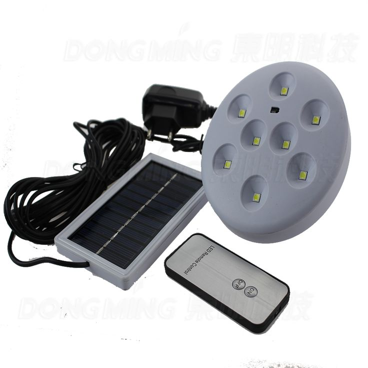 4207 best lights lighting images on pinterest lamps led lamp solar panel powered led lightremote controlcan be charged by solar panel or mozeypictures