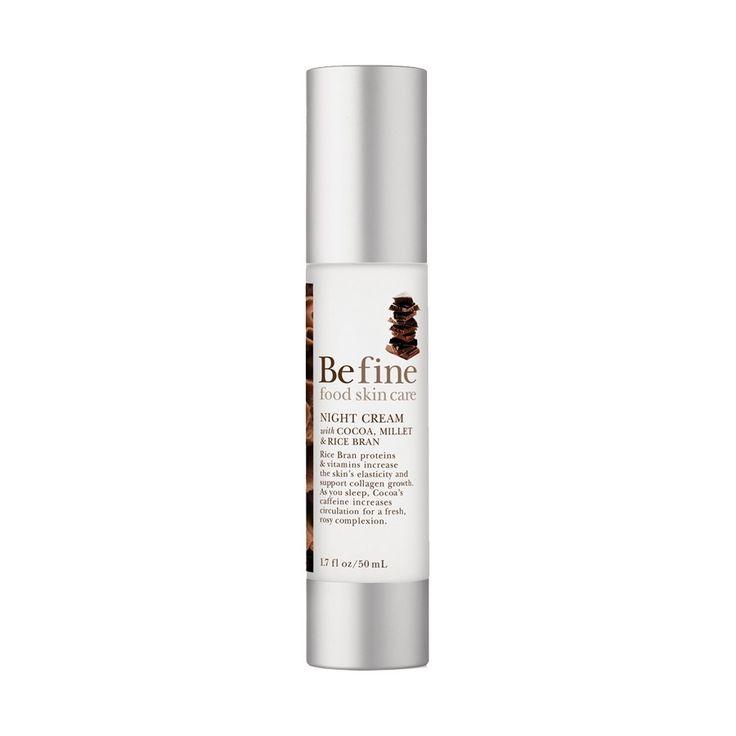 Befine Night Cream 30 00 Birchbox Night Creams Best Night Cream Birchbox