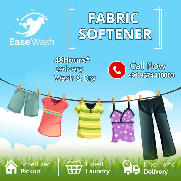Ease Wash Laundry Services Private Limited Laundry Service In