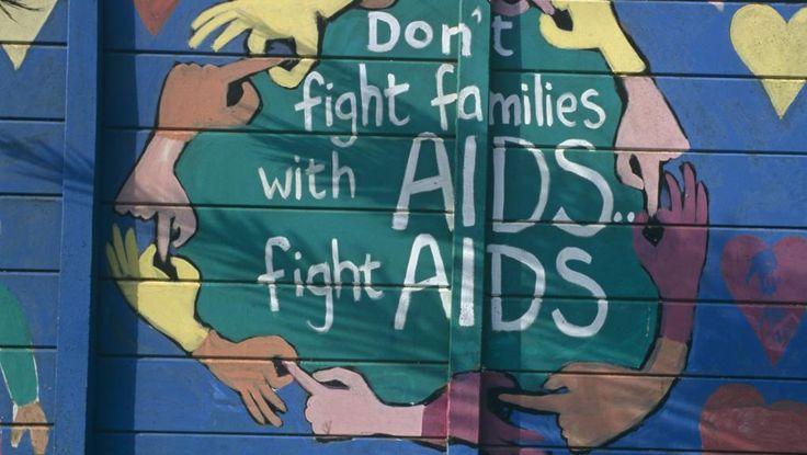 Journée mondiale de lutte contre le sida : un état des lieux - Le Kiosque aux Canards