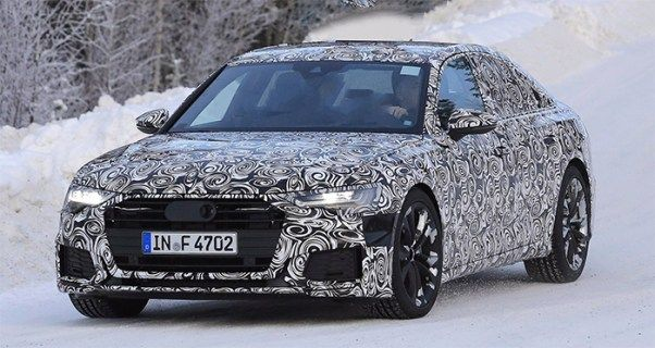 2019 Audi A6 Avant that we have encountered and get some spy shots recently is somehow have some similarity with A7 Softback. Actually it can't locate a single considerable variation here. Bu…