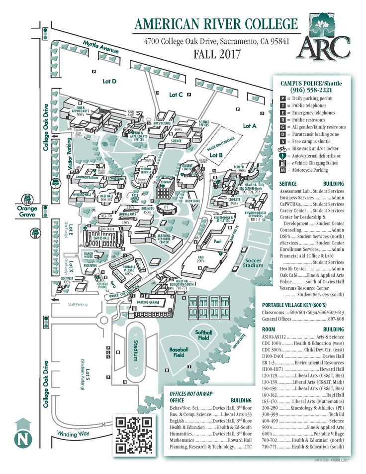 Heidelberg University Campus Map.Heidelberg University Tiffin Ohio Campus Map