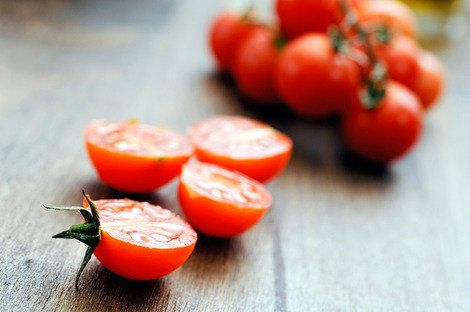 7 Fruits and Vegetables that Reverse the Signs of Aging | Shine Food - Yahoo! Shine