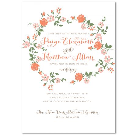 25 best  Wedding Invitations  images on Pinterest Modern wedding - best of wedding invitation samples text