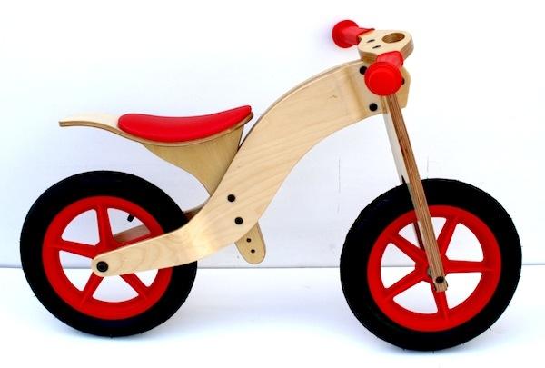 Balance Bike | Online Savings | Wooden Balance Bikes - Velogear