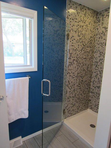 Complete Bathroom Renovation Part 92