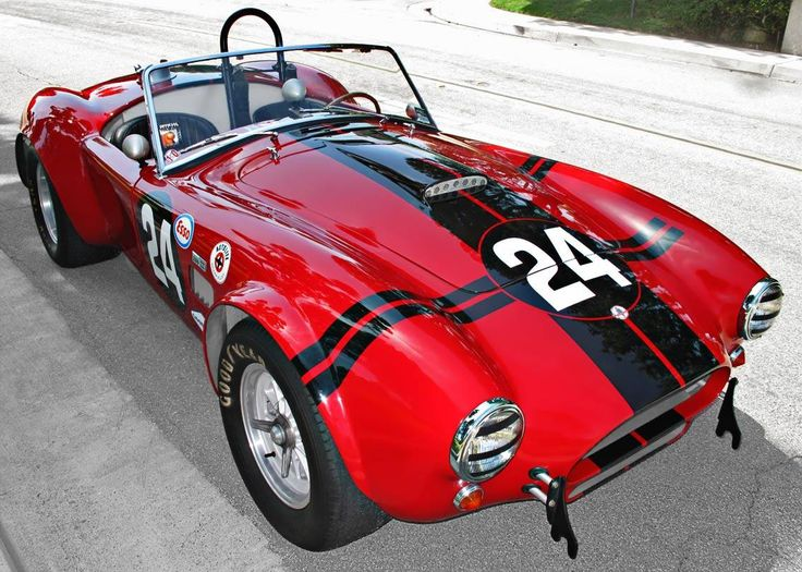 Https Www Hemmings Com Classifieds Cars For Sale Shelby Cobra