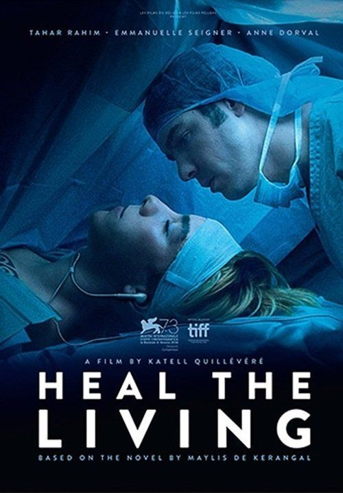 Watch Heal the Living 2016 Full Movie Online Free Download HD BDRip  #HealtheLiving #movies #movies2016 (It all starts at daybreak, three young surfers on the raging seas. A few hours later, on the way home, an accident occurs. Now entirely hooked up to life-support in a hospital in Le Havre, Simon's existence is little more than an illusion. Meanwhile, in Paris, a woman awaits the organ transplant that will give her a new lease on life.) #film68336