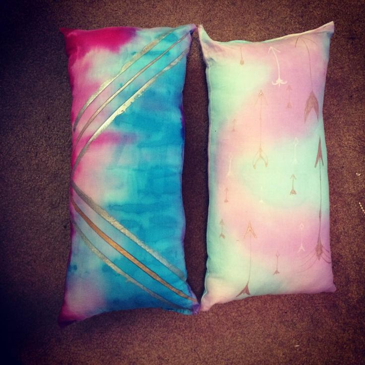 What do you think of these hand made hand painted pillows how much would you buy them for #unique #photooftheday #homemade #justforyou