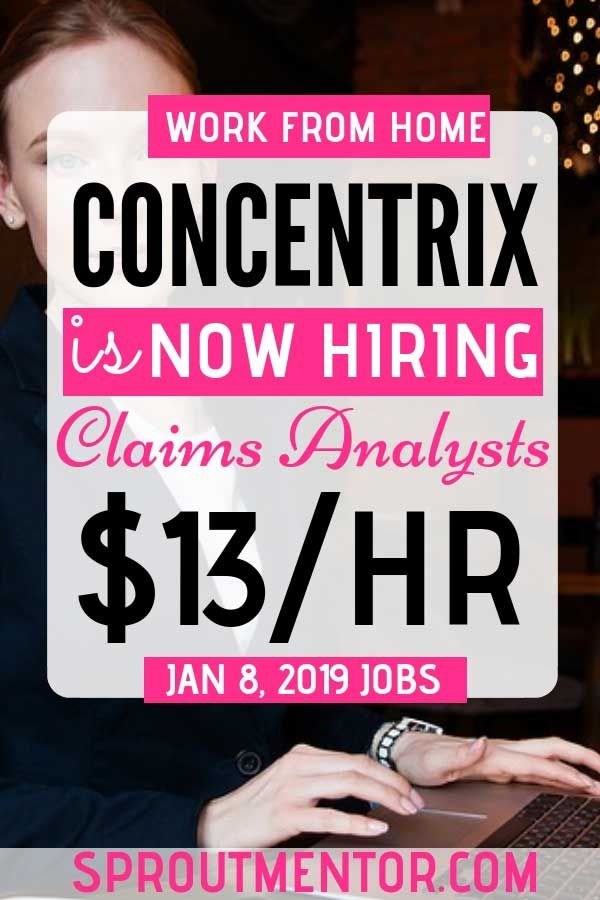Legitimate Work From Home Jobs Hiring Now January 8 2019