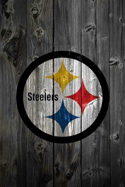 Pittsburgh Steelers wallpaper. … 4 my phone wallpapers