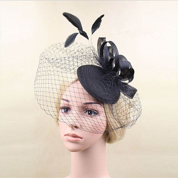 Headpieces For Wedding Guests: Best 20+ Wedding Hats And Fascinators Ideas On Pinterest
